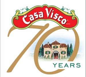 Casa Visco 70