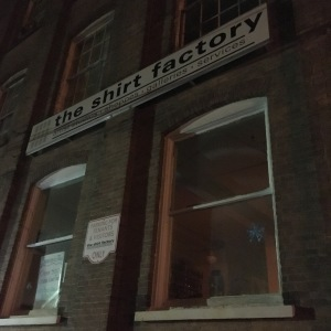 TheShirtFactory